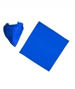 Pañuelo Azul para peñas