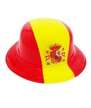 Bombín España PVC