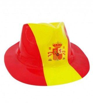 Sombrero España PVC