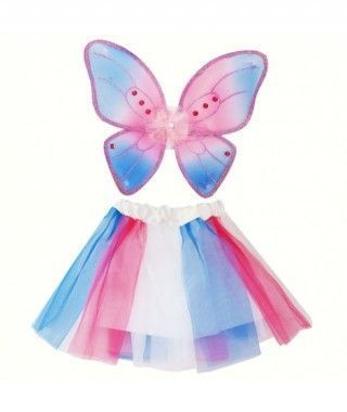 Conjunto Hada Fairy