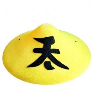Sombrero Chino Amarillo