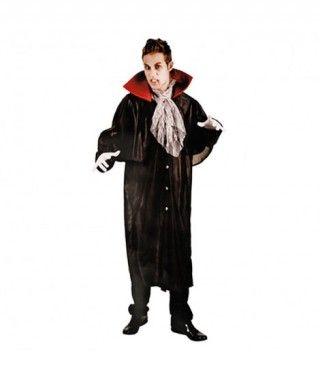 Disfraz Vampiro Drácula para hombre