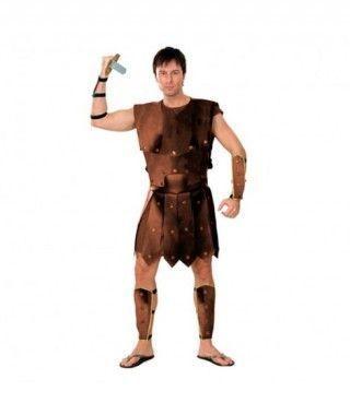 Disfraz Luchador Romano para hombre