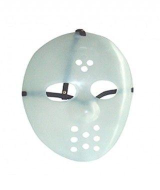 Máscara Hockey Plástico