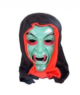 Máscara Vampiro Brilla en...