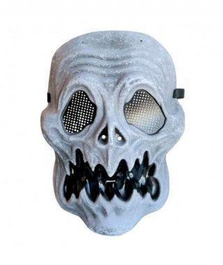 Máscara Spooky Skull