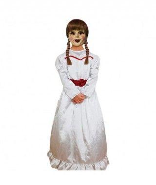 Disfraz Muñeca Poseída para mujer