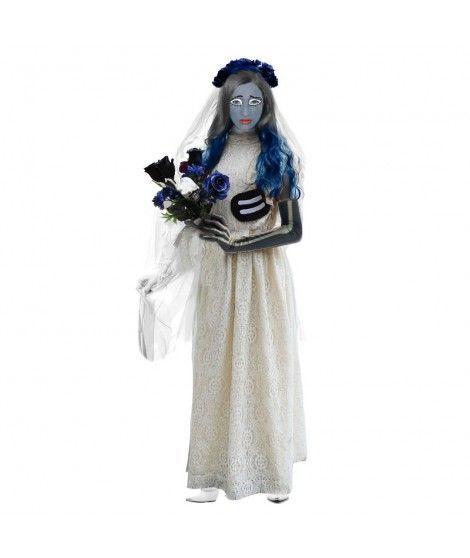 Disfraz Novia Cadáver mujer adulto