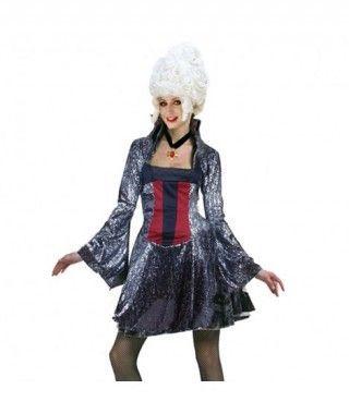 Disfraz de Vampiresa Noble para mujer