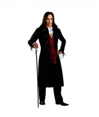 Disfraz de Vampiro Real para hombre