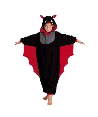 Disfraz Murciélago infantil Pijama Kigurumi