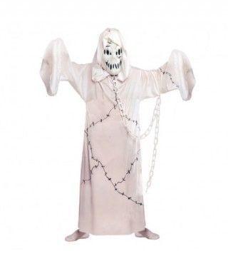 Disfraz Fantasmón infantil