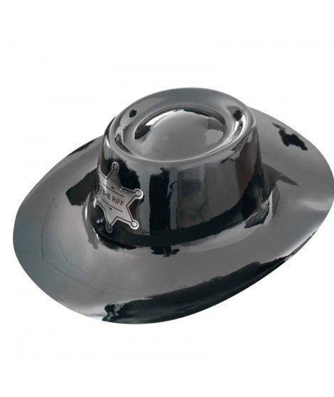 Sombrero Sheriff PVC