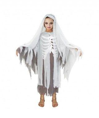 Disfraz Espíritu Gris Infantil