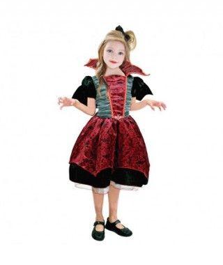 Disfraz Vampiresa Baby Bat para niña