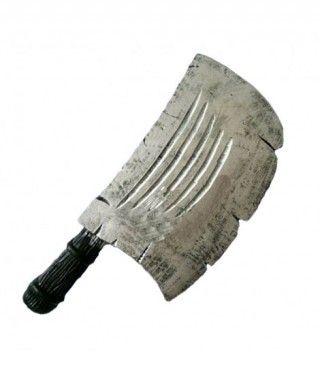 Cuchillo Carnicero Goma
