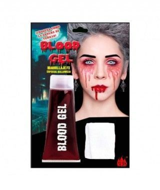 Sangre Artificial Gel 42 ml