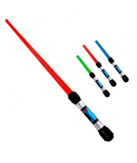 Espada Láser Retractil