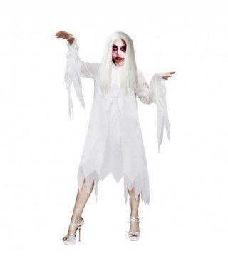 Disfraz Fantasma para mujer