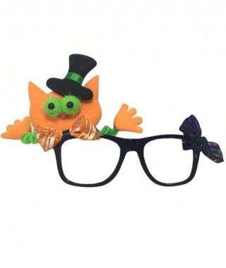 Gafas Halloween Chic