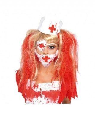 Set Enfermera Sangrienta