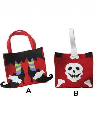 Bolso Halloween Fashion Chuches