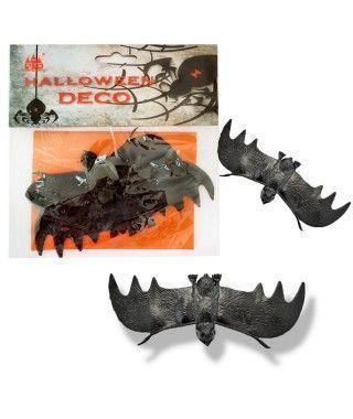 Murciélagos Decoración Halloween (4 uds)