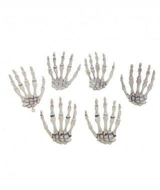 Huesos de mini mano (8...