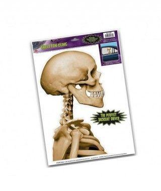 Pegatinas Decorativas Esqueleto