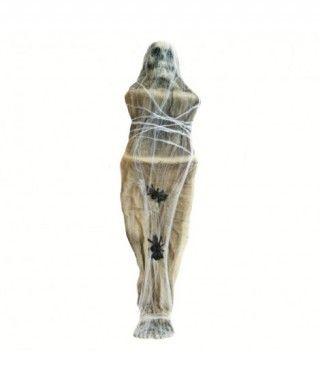 Momia Decorativa con Sonido