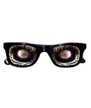 Gafas Ojos Zombies