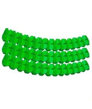 Guirnalda básica Verde