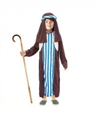 Disfraz San José para niño