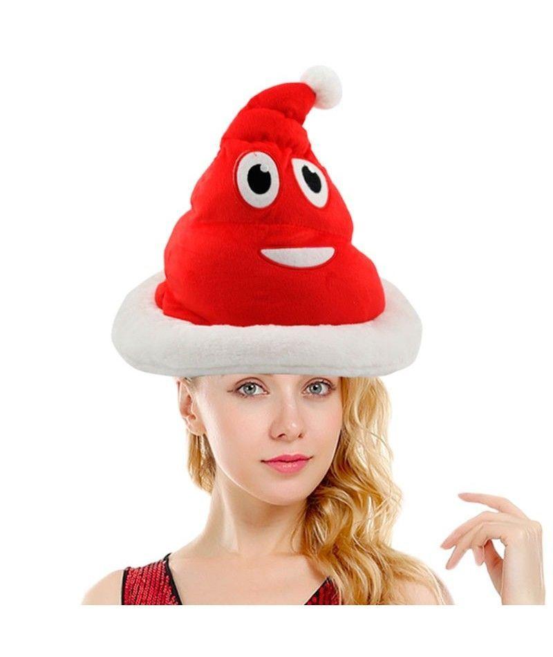 Gorros de Navidad Originales - LetsGoFiesta.com 068b5c6179b