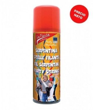Spray Serpentina Roja (83 ml)