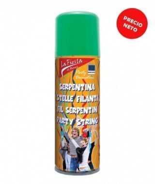 Spray Serpentina Verde (83 ml)