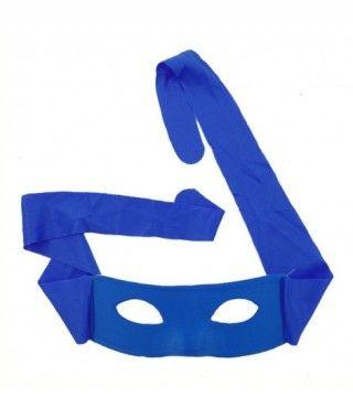 Antifaz Héroe Azul