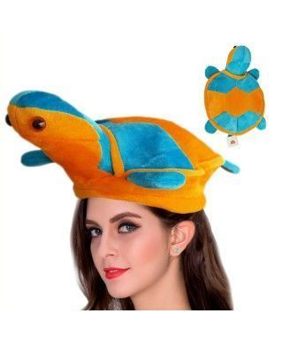 Gorro Animal Tortuga Foam