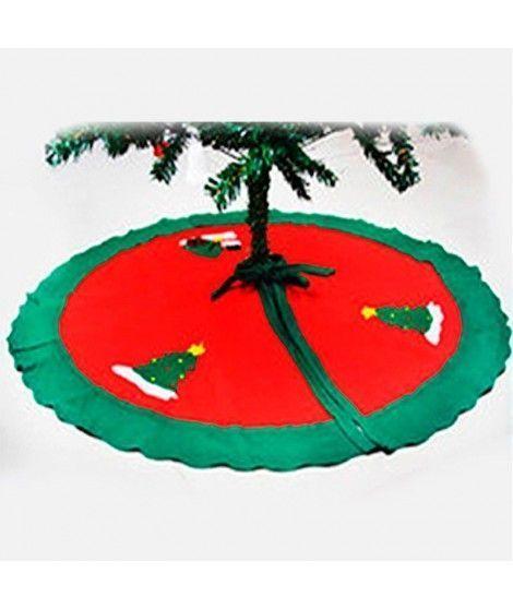 Cubre Árbol Navidad (1 m)