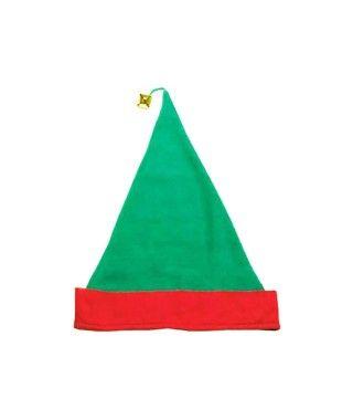 Gorro Elfo Navideño Fieltro
