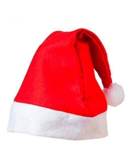 Gorro Navidad Papá Noel infantil fieltro 70212
