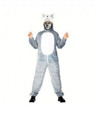 Disfraz Lobo para Adulto