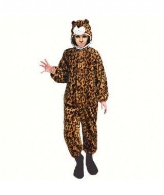 Disfraz Leopardo para Adulto