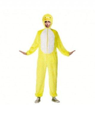 Disfraz Pato para Adulto