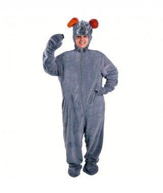 Disfraz Elefante para Adulto