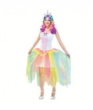 Disfraz Unicornio para mujer