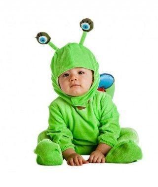 Disfraz Caracol para Bebé