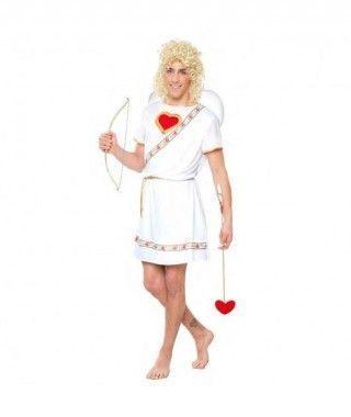 Disfraz Ángel Cupido para hombre