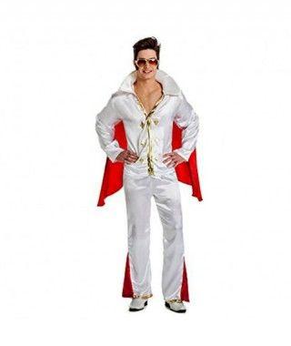 Disfraz Elvis Vegas para hombre