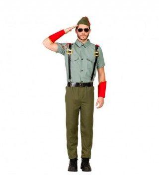 Disfraz Legionario para hombre